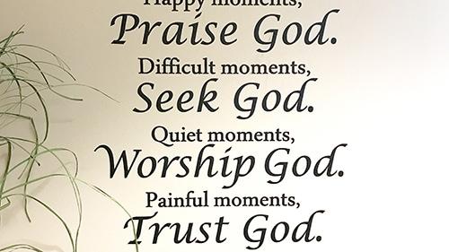 10 Short, Spontaneous Prayers That Really Work