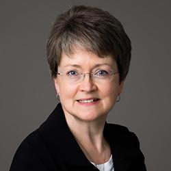 Rebecca Cates, CPA