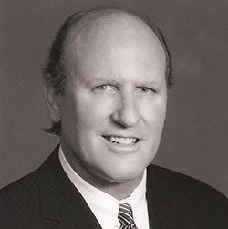 George Patrick Murphy