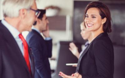 Business Virtue Begets Leadership Charisma