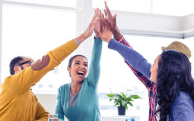 How Can I Have A Higher Level of Happiness At Work?