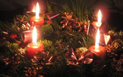 The Most Important Method of Reclaiming Advent