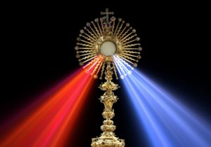 why the eucharist is important