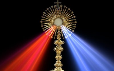Why the Eucharist is Important in Your Daily Life