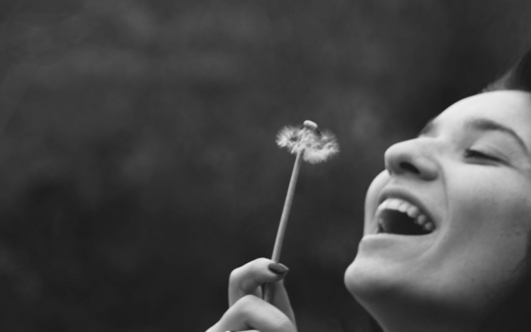 Are You Happy? An Approach to Evangelization
