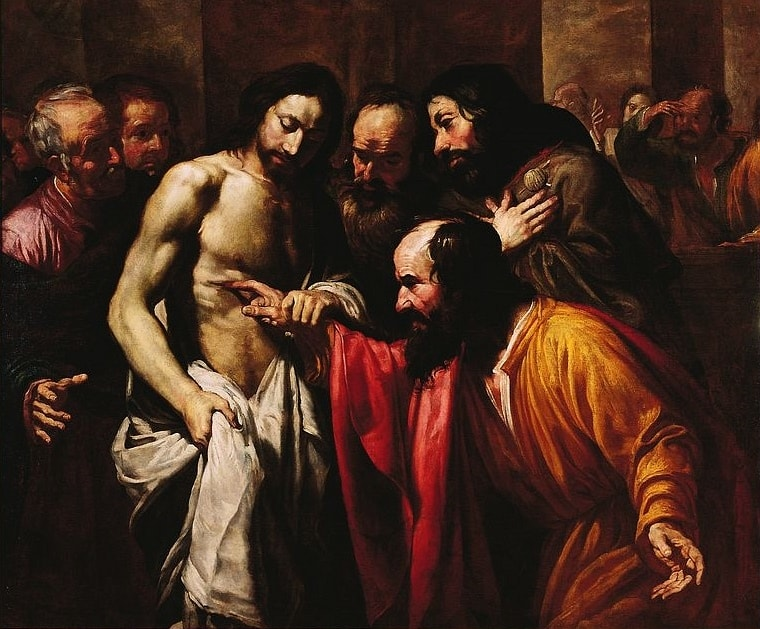 What St. Thomas Teaches Us About Christ Will Surprise You