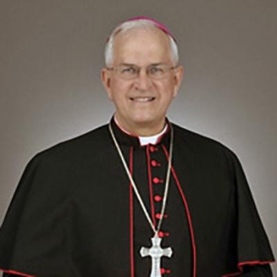 The Most Reverend Joseph E. Kurtz