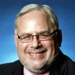Donald B. Ferfolia